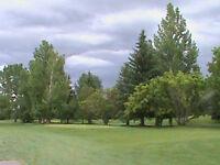 Cottonwood golf membership for sale