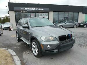 BMW X5 XDRIVE M PACKAGE 48I 2008 **TOIT PANO**