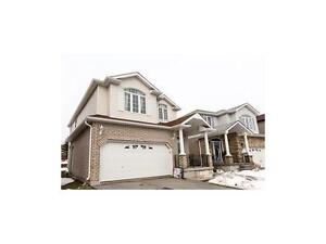 May1st VERY ATTRACTIVE 4 BEDs 2.5Baths SINGLE HOUSE Eastbridge