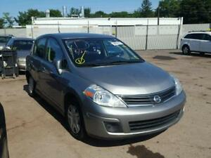2010 NISSAN VERSA PARTING OUT!!!!!!!!!!!!!!!!!!!!!