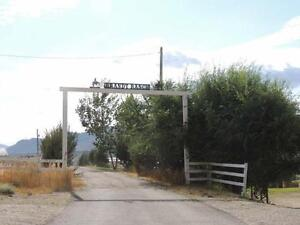 43 Acre Equestrian Facility in Pritchard