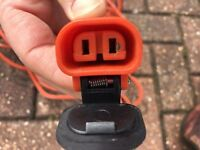Flymo lawn mower cable