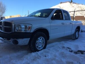 2007 Dodge Power Ram 1500