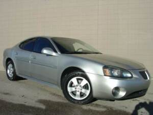 2007 Pontiac Grand Prix SE. 3800 V6! Loaded! Certified!