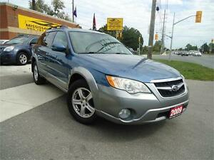 2009 Subaru Outback 2.5i,ONE OWNER,ACCIDENT FREE,SUNROOF