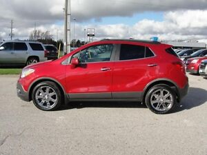 2013 Buick Encore Leather London Ontario image 2