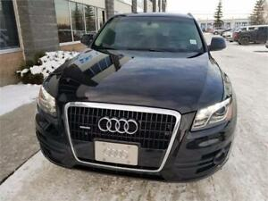 2010 Audi Q5 3.2L Premium ***NEW TIRES & AWD***