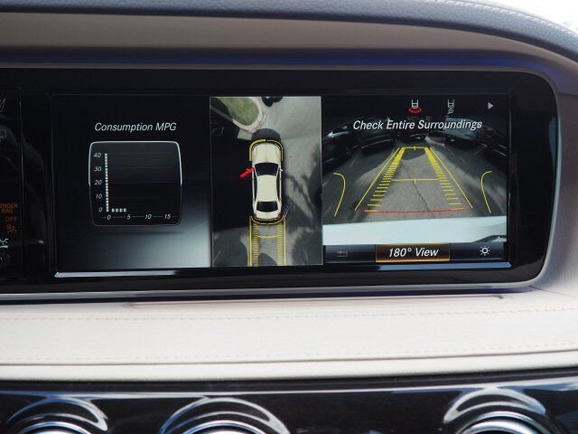 Image 6 Voiture American used Mercedes-Benz S-Class 2016