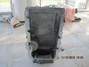 Pane à l'huile moteur Chrysler 2.7 l