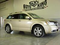 2010 Dodge Journey R/T  All Wheel Drive SUV