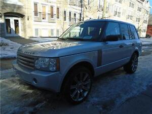 2006 LAND ROVER RANGE ROVER HSE Cars R Toys