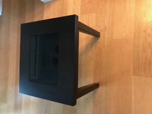 Two Side Tables For Sale