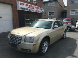 2010 Chrysler 300 Touring ALL WHEEL DRIVE