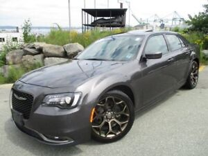 2018 Chrysler 300 300S ALLOY EDITION (FALL SPECIAL: $27777! ORIG