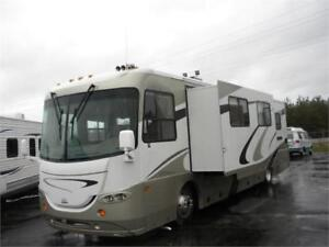 2005 Cross Country 354 MBS Great Shape Diesel Pusher!!! Reduced!