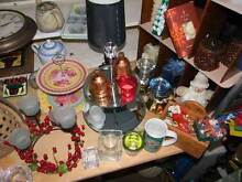 GARAGE SHED SALE MASSIVE ECLECTIC ESTATE CLEARANCE ITEMS SAT 11-5 Moorabbin Kingston Area Preview