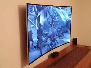 TV wall mount installation from only $219 inc GST! Blacktown Blacktown Area Preview