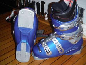 Bottes de ski, femme LANGE