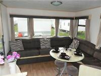 Static caravan for sale 2004 at Heacham Beach, Nr Kings Lynn, Norfolk