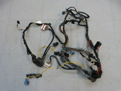 Porsche 911 997 GT3 Cable Loom Front Bug Wiring Harness Cable Set 99761255175