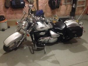 2007 C50 Boulevard-Well Maintained-Low KM