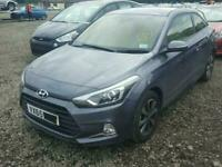 2015 Hyundai i20 1.2 SE BREAKING FOR SPARES PARTS ONLY