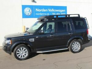 2013 Land Rover LR4 LOADED HSE - V8 ENGINE / NAV / HEATED LEATHE