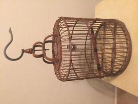 Chinese Birdcage Vintage