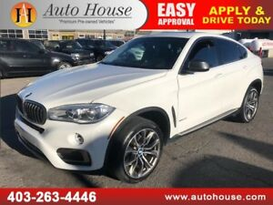 2015 BMW X6 XDRIVE 35I NAVIGATION BACKUP CAMERA