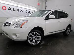 2012 Nissan Rogue SV TOIT OUVRANT CAMERA SIÉGES CHAUFF. MAGS 18