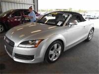 2009 Audi TT 2.0T ONLY 84,669 MILES!