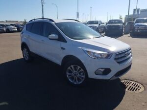 2018 Ford Escape SE-1.5L EcoBoost Engine, 4WD, Heated Seats, Bac
