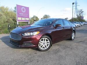 "2013 Ford Fusion SE ""LOW MILEAGE"" NO ACCIDENTS"" REAR CAMERA"