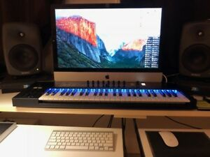 "iMac 27"", 512GB SSD HD (New!), 16GB RAM, 3.1GHz i5, Mid-2011"