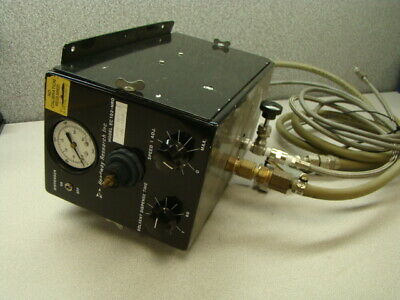 Headway Research Ec102-nrd Photo-resist Spinner Type 2 3a 115v