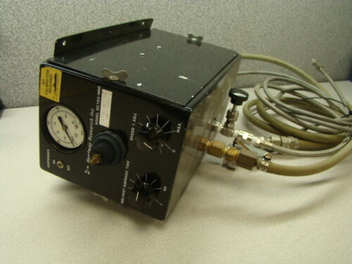 Headway Research Ec102-nrd Photo-resist Spinner, Type 2, 3a, 115v