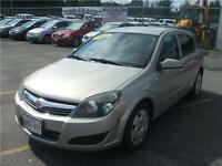 2008 Saturn Astra XE looking for reasonable offers on car