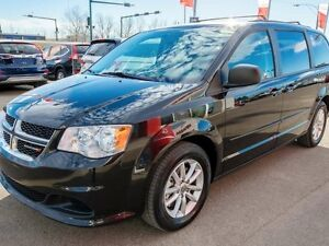 2016 Dodge Grand Caravan SE/SXT Moose Jaw Regina Area image 3