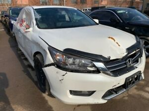2014 Honda Accord Touring just in for sale at Pic N Save!