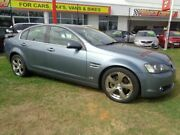 2006 Holden Calais VE Grey 6 Speed Sports Automatic Sedan Clontarf Redcliffe Area Preview