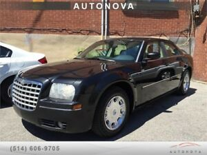 **2006 CHRYSLER 300 TOURING**AUTO/CUIR/ 514 606 -9705