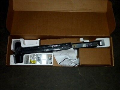 New Von Duprin Touch Rim Exit Device Ed98.76965 Black Heavy Duty