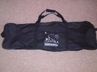 Kiddicare single buggy pack-can post