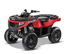 2016 ARCTIC CAT ALTERRA 700 West Island Greater Montréal image 1