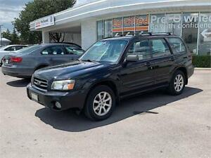 2005 2005 Subaru Forester | Great Deals on New or Used Cars and