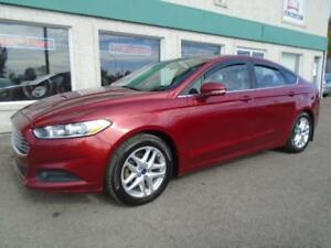 Ford Fusion SE 2013, Tres Propre........Seulement 123000KM!!!!