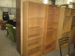 Book shelves - 6378