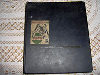 Hilman Imp and Chamois Workshop Manual Ring Folder