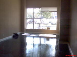 Retail or office space for lease $2900