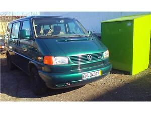 1999 Volkswagen EuroVan GLS ***FINANCEMENT MAISON***